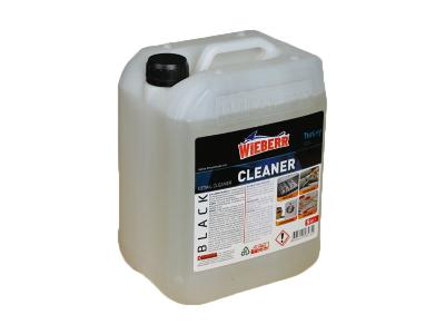 Black Cleaner 5 Lt